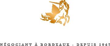 Géricot – Négociant à Bordeaux depuis 1947