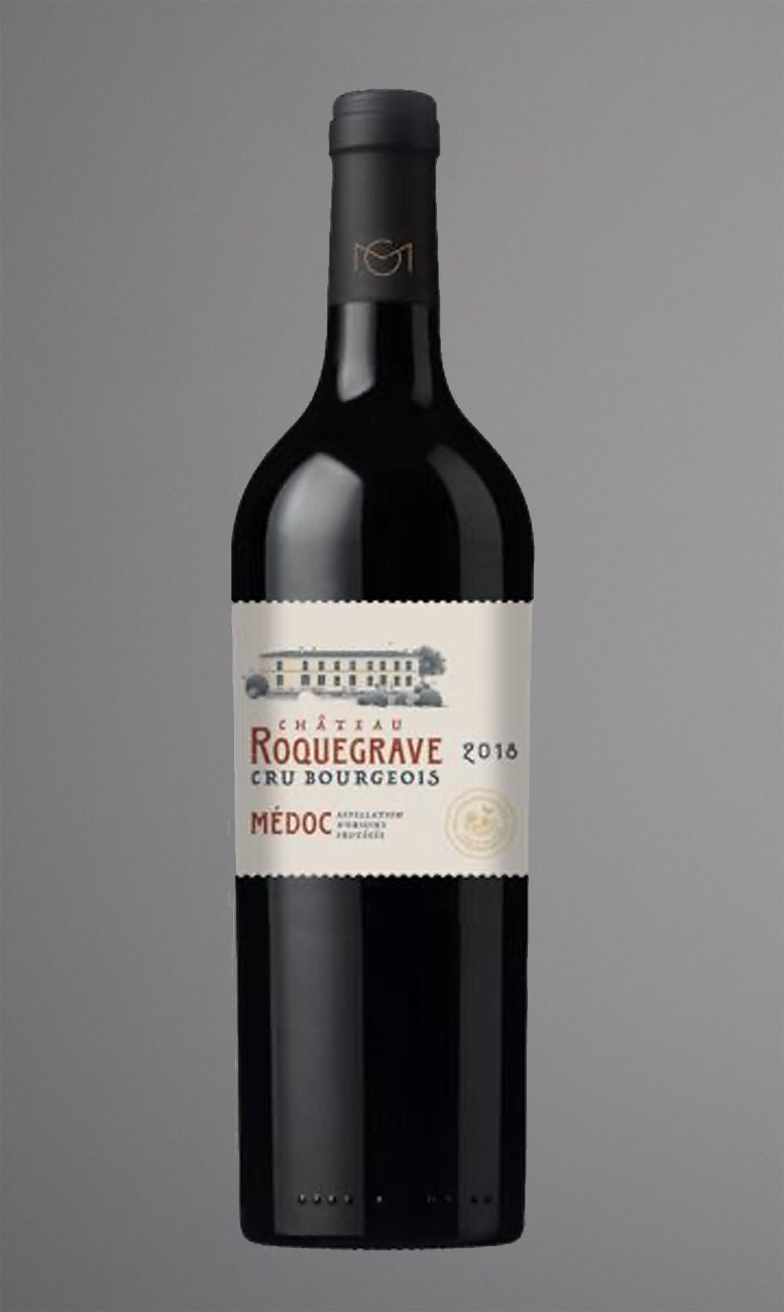 Roquegrave